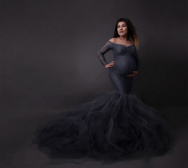 Maternity photography in Leeds