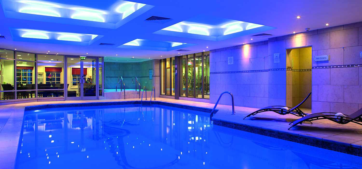 Spa Days for Expectant Mums In Leeds (and beyond!)