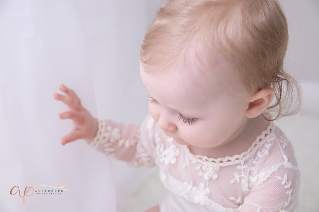 Baby photography leeds