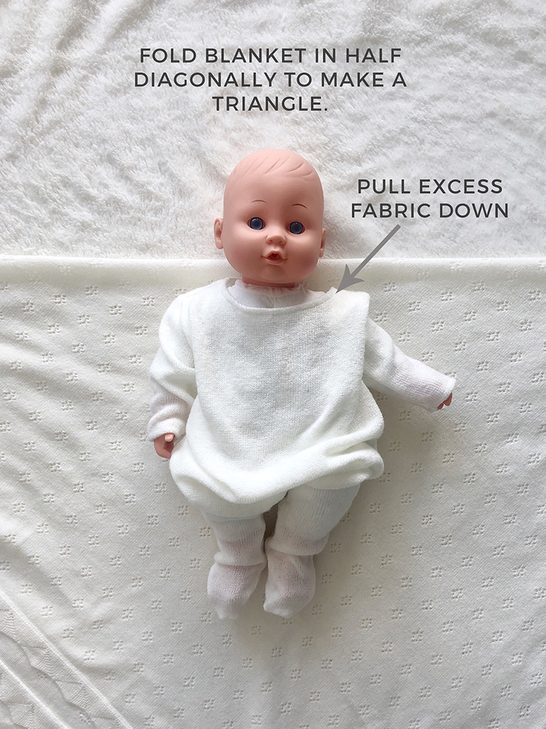 How to Take Newborn Photos at Home