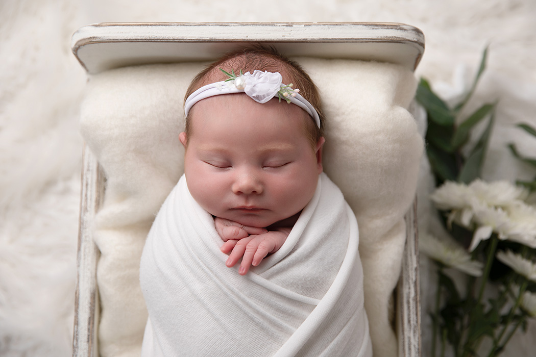 10 Things that Surprised Me About Having a Newborn