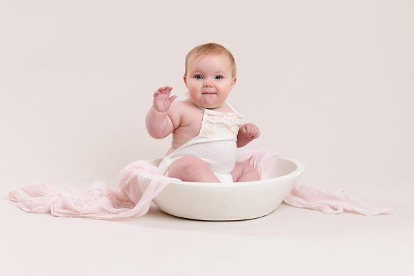 Baby photography Leeds