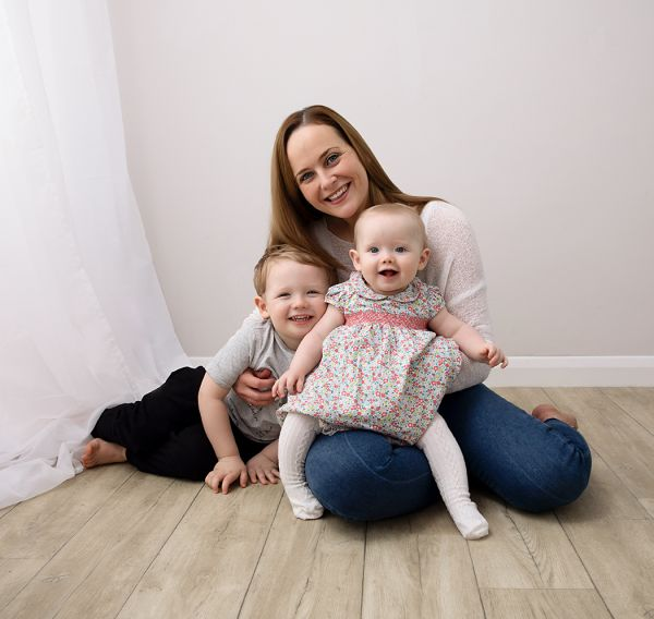 Family Photoshoot Leeds